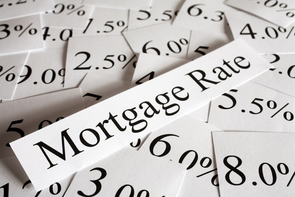 mortgage numbers